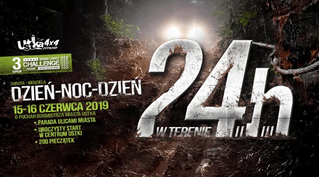 Grand lubicz Challenge 2019 - III przeprawa