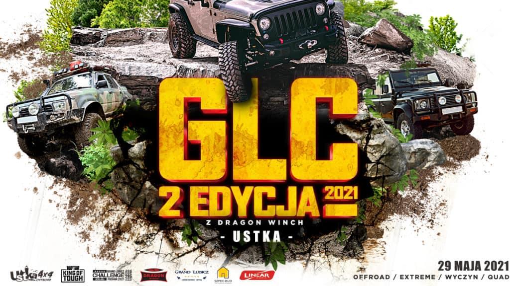 Przeprawy 2021 - Ustka - Grand Lubicz Challenge